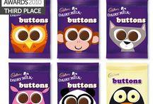 Cadbury project
