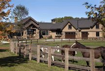 Horse Country /  HISTORIC studio, interior design, Minneapolis, luxury home, family room, living room, dining room, fireplace, lighting