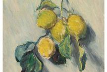 Claude Monet (Natura morta)