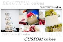 > Cake Creations <