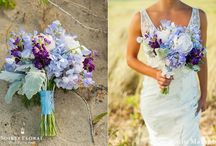 Summer Weddings by Soirée Floral / www.soireefloral.com