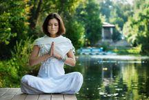 Mindfulness, zen,yoga