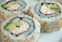 omg Sushi <3