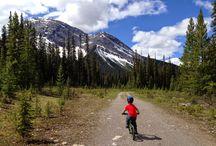 On 2 Wheels / by Adventure Tykes