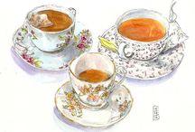 Tea Images / Tea images.