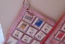 Organization at School / by Stephanie Taylor