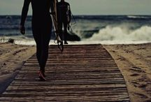surfing is always in my heart