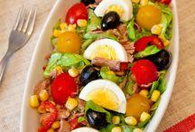 salate si aperitive