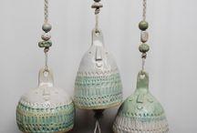 bells ceramic