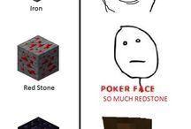 Minecraft / Not Minecrap