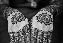 That henna