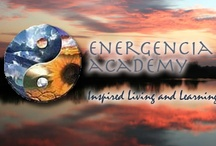 Energencia Academy / Inspired Living and Learning. Metaphysical and Empowerment Courses