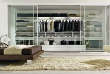 wardrobes / interier design