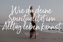 Spiritualität / Die Reise nach Innen, Aufwachen, Bewusstsein