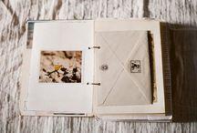 book/paper art