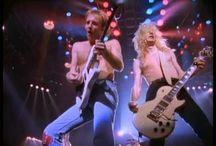 80s Rock / Music