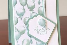 Stampin' Up!  2015-16 Annual and Occasions Catalog