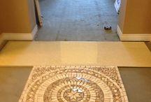 Floor Renovation Project in Burlington / Take a look at floor renovation project in Burlingtion