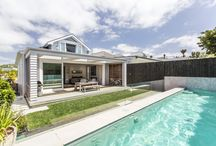 Jessop Villas / Villa renovation projects by www.jessoparchitects.co.nz