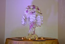 Floral Decoration / Floral Decoration ideas by Glamorous Event Planner.