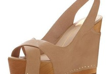 In love w/ wedges