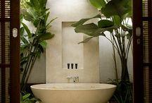 Out Door Bathroom Ideas