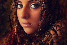 Stunning Looks of Women