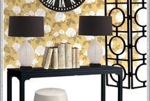 Decor / by Cate Cooper