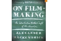 Books for Filmmakers / Yearning to tell a story on screen but don't know where to start? Take a look at our board for some inspiration... / by iFeatures