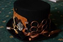 Steampunk handmade
