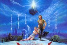 The NeverEnding Story: Atreyu & MoonChild / Here is a place where, through pics & art, the love between Atreyu of the Great Plains & MoonChild, Empress of Fantasia can be expressed and shared. :) / by Empress Moonchild