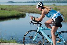 Cycling / by Diane Steward