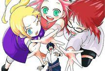 Sasuke Es De Tod@s