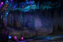 Undertale and Steven Universe
