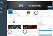 XY Gaming Information / Updates and news regarding the Gaming platform XY Gaming