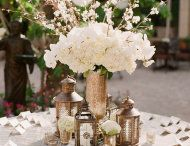 Wedding ideas / by Amanda Trasanco