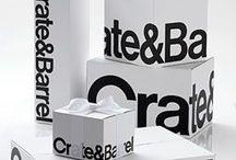 Branding / Branding from around the globe.