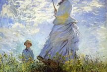 monet artpiece