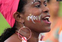 Caribbean Carnivals / Carnavals Antilles