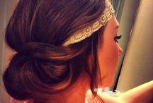 Lizzy's Hair / by Kendy Kovalik