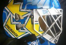 Team Sweden / Inlinehockey