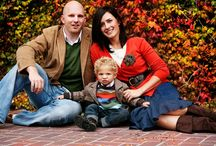 Family Portraits / Inspiration for your lifestyle family session