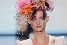 Floral designer items