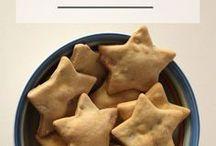 baking for venka