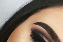 Inspirational - Make Up