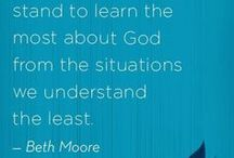 Quotes-Beth Moore