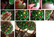 IDEAS PARA EVENTOS / Ideas para cumpleaños y fechas especiales. Cotillón, decoración, catering, etc.-