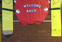 Înapoi La Școală