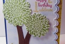 Cards: Birthday / by Debbie Jones