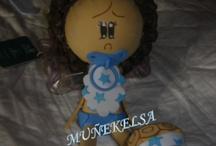 Muñekelsas